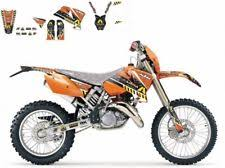 kit deco 125 sx 2004 kit deco ktm 125 sx en vente autocollants ebay