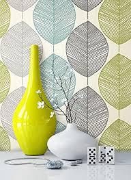 tapete natur modern blumen floral schöne edle tapete im natürlichen design moderne 3d optik für wohnzimmer schlafzimmer oder küche inkl