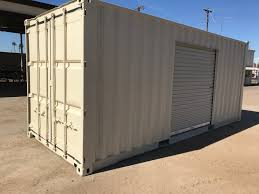 100 10 Wide Shipping Container Modifications AZ S