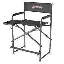 Aluminum Directors Chair With Swivel Desk by Best Heavy Duty Folding Camping Directors Chair Reviews Best