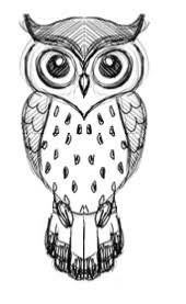 owl design Argh or is it this one I love OWLS