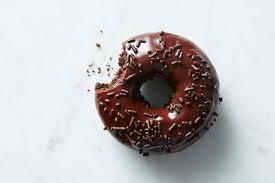 Pumpkin Cake Mix Donuts by Chocolate Fudge Cake Doughnuts Recipe King Arthur Flour