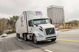 Logos And Photos | YRC Freight - The Original LTL Carrier Since 1924