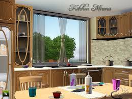 BuffSumms Kitchen Mirona