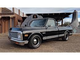100 1972 Chevrolet Truck C10 For Sale ClassicCarscom CC1175108