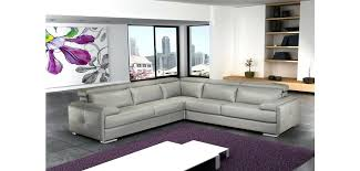 Grey Leather Sectional Living Room Ideas by Gray Leather Sectional Living Room Ideas Modern Grey Sofa