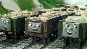 100 Thomas And Friends Troublesome Trucks Cgi 77800 ENEWS