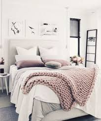 Cozy up to a stylish new look for your bed like this ALVINE KVIST