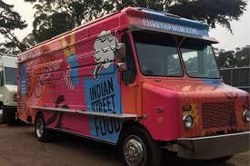 100 India Jones Food Truck Can Samosa Be The Next Taco