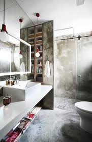 Bathroom The Best Industrial Style Bathrooms My Warehouse