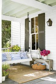 Southern Living Living Rooms by The Essentials Of Southern Style Decorating Lonny