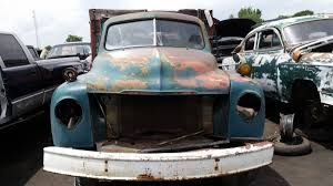 Junkyard Treasure: 1949 Studebaker 2R Stakebed Truck | Autoweek 1949 Studebaker Pickup Ebay Low And Behold Custom Classic Trucks 1958 Studebaker Transtar Pickup Truck W Camper 2r5 Truck Pick Up For Its Owner Truck Is A True Champ Old Cars Weekly 62 Pickup Album On Imgur Chevrolet 15 Ton Dump Sale Autabuycom Wardsauto Flashback May 2017 Owsley Stanleys Lost Grateful Dead Sound From 1966 2r16 Business Coupe Sold Youtube