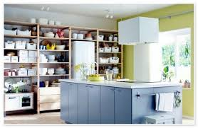 12 Easy Ways To Facilitate Kitchen Cabinet