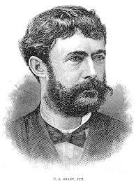Ulysses S Grant Jr