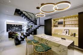 100 Home Design Project PreWar Terrace House Transformed Into Open Plan Luxury