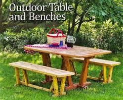 garden furniture plans u2022 woodarchivist