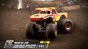 Monster Jam In Portland - Sunday, March 5th On FS1 - YouTube Monster Jam Presented By Nowplayingnashvillecom Portland Or Racing Finals Youtube In Sunday March 5th On Fs1 San Jose Tickets Na At Levis Stadium 20170422 Twitter Cole Venard Wins Again And Takes Home The Go For Saturday Feb 14 Mardi Gras Ball Cover Your Afternoon Of Fun Triple Threat Series Trucks Portland Recent Whosale Two Newcomers Among Hlights 2017 Expressnewscom Ticketmastercom U Mobile Site Amalie Arena Truck Show Kentucky Exposition Center Louisville 13 October Chiil Mama Mamas Adventures 2015 Allstate