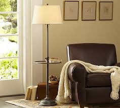 Autry Floor Lamp Crate And Barrel by Chelsea Floor Lamp Base With Tray Potterybarn 250 As Of 7 13 13