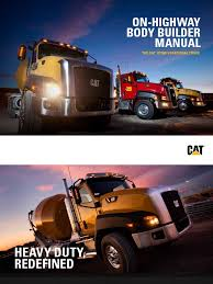 CAT CT660 Vocational Truck Body Builder Manual   Suspension (Vehicle ... Cat Ct660 Onhighway Vocational Truck The Classic Machinery Network Caterpillars New Ct681 Vocational Truck Features A Setforward Axle Peterbilt Motors Company Home Facebook Intertional Trucks Introduces Models Vegas Debut First In Class 8 Line Cat Specifications Video Caterpillar Used 1995 Mitsubishi Fh100 For Sale 550865 Foxlogisticsltd Navistar Details Hancements