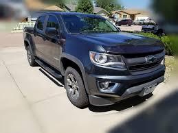 2017 Chevrolet Colorado - Private Car Sale In Colorado Springs, CO 80911