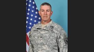 New manding officer of Idaho National Guard named