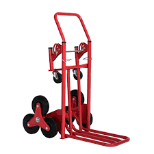 Red Hand Trolley Stair Climber Sack Barrow Truck Cart 6 Wheel Heavy ... The Original Upcart Stair Climbing Hand Truck Domestify Magliner 500 Lb Capacity Alinum Modular With New Age Industrial Stairclimber Rotatruck Youtube Us Free Shipping Portable Folding Cart Climb Shop Upcart 200lb Black At Lowescom Whosale Truck Platform Wheels Online Buy Best Moving Up To 420lb Hs3 Climber Tall Handle Protypes By Jonathan Niemuth Coroflotcom 49 Beautiful Electric Home 440lb Dolly