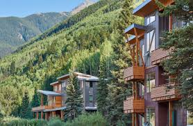 100 Mountain Home Architects Charles Cunniffe Completes Affordable Housing