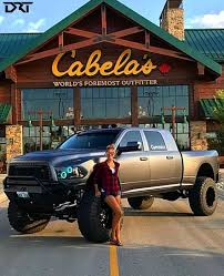 Pin By Jason Ward On Girls And Trucks | Pinterest | Trucks, Dodge ...
