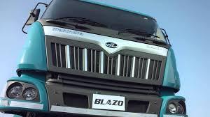 100 Mahindra Trucks Truck Bus BLAZO TVC Starring Ajay Devgn Mileage