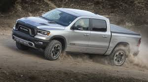 100 Ram Truck Reviews 2019 1500 Rebel Review First Drive YouTube