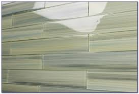 Grey Tiles With Grey Grout by White Beveled Subway Tile Grey Grout Tiles Home Design Ideas