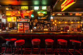 Bed Stuy Restaurants by Michelin Rated Do Or Dine Is Now A Grungy Bed Stuy Dive Bar
