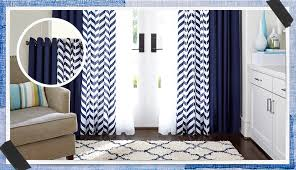 Jc Penney Curtains With Grommets by Window Decor Made Easy U2013 Jcpenney