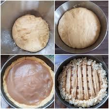 riemchen apfelkuchen