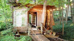 100 Treehouse In Atlanta Amazing ThreePart Cabin Vacation In Georgia On