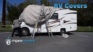 RV Covers For Every Size RV From EmpireCovers - YouTube Caravan And Motorhome Covers Avec Class A Cover Classic Accsories Ordrive Polypro 3 Deluxe Camper Gray Truck Bed 143 Shell Camping Soft Shells Bestop Supertop Tech Articles Rv Magazine 25 New Trailer Fakrubcom Expedition S2 Travel By Eevelle In Melbourne Australian Canvas Co 99 Alinum Undcovamericas 1 Selling Hard Flat Lids And Work Springdale Ar For Trucks Suppliers