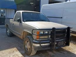 100 1989 Gmc Truck Sierra K15 57L 8 In TX Abilene 1GTDK14K1KZ546916