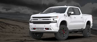 100 Chevy Trucks For Sale In Indiana 2019 Chevrolet Badlander By Tuscany