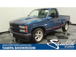 1990 Chevrolet Silverado For Sale | ClassicCars.com | CC-1106615 Hot Wheels Creator Harry Bradley Designed This 1990 Chevrolet 454 Ss Ck 3500 Overview Cargurus Only 5200 Miles Chevrolet Gmt400 C1500 Stock 14799 For Sale Near Duluth Ga Silverado Sale Classiccarscom Cc1075294 Wikipedia Tenton Hammer Truckin Magazine Cheyenne C2500 Pickup Truck Item D4396 So C60 Flatbed J5420 Sold Novemb 1500 Questions It Would Be Teresting How Many Pickup Fast Lane Classic Cars