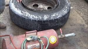 100 Truck Tire Repair Near Me Truck Tire Repair 3 When Tire Wont Air Up Wont Seat Chain And