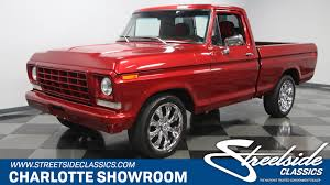 100 1978 Ford Truck For Sale F100 For Sale 3671 Motorious