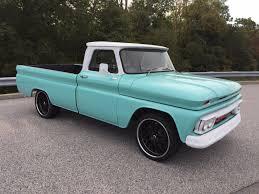 100 1965 Gmc Truck For Sale Rust Free GMC 1000 Fleetside Hot Rod Hot Rods For Sale