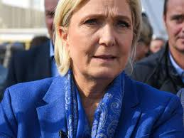 le meeting de marine le pen évacué en raison de heurts closer