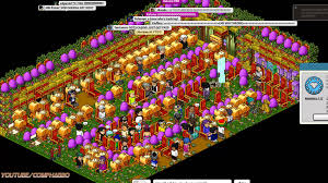 Habbo Dot Casino Trashed