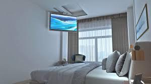 spartan swivel tv ceiling lift ultralift australia