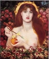Rosettis Venus Art Experience NYC Artexperiencenyc Social Login Utm Source Pre Raphaelite