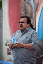 Big Ang Mural Unveiling by Hope Round Dance Mural Unveiling Kris Friesen Canadian Mural Artist