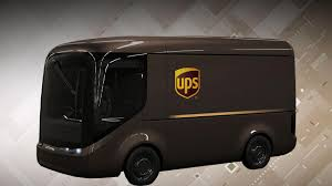 UPS Unveils Cute New Electric Trucks With Zero Tailpipe Emissions ... Best Popular Lego Ups Truck Great Vehicles Box Minifigure Philippines Price List Building Block Toys For Sale Custom Vehicle Package Delivery Truck Itructions In The Technic 42043 Mercedes Benz Arocs 3245 Tipper Cstruction Amazoncom Sb Food Ny Inc Lego Box United Parcel Service Delivery A Photo On Flickriver Buy Airport Rescue 42068 Online At Toy Universe Bruder Scania R Series Logistics With Forklift Jadrem Monster Smash Ups Rhino Rc 3500 Hamleys Technic Hauler 8264 Games