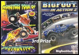 100 Monster Truck Videos Kids Dvd S For S