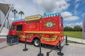 100 World Fare Food Truck PHOTOS Disney Springs Springs Street Eats Event